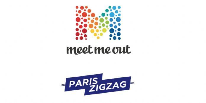 Paris ZigZag rejoint le réseau Meet Me Out