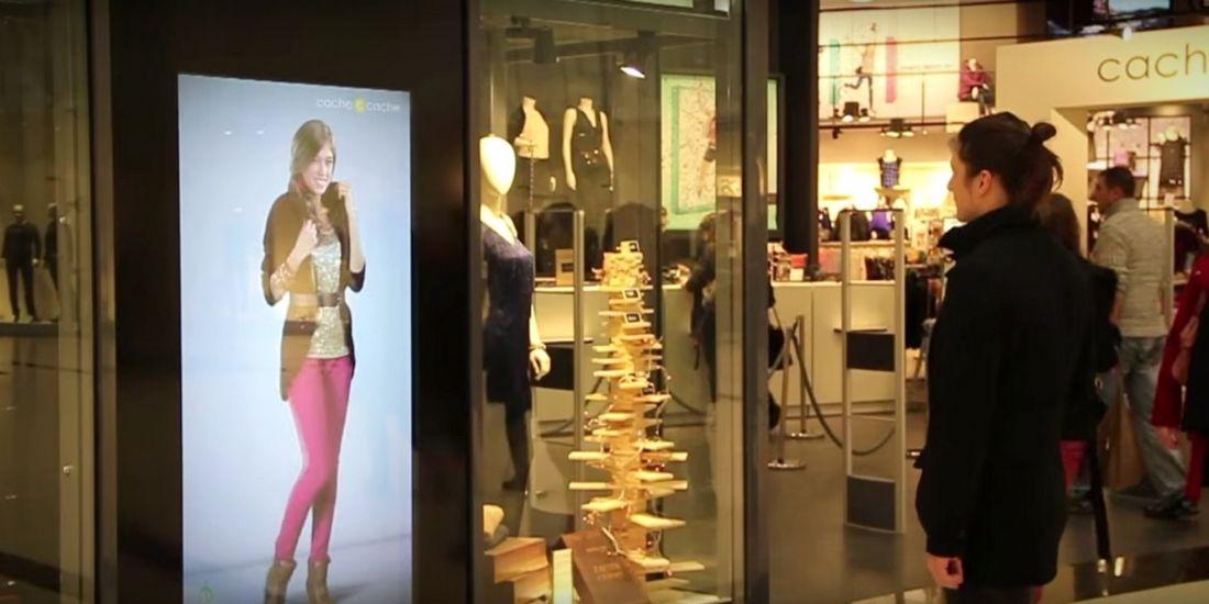 Comment l'intelligence artificielle investit-elle les magasins?