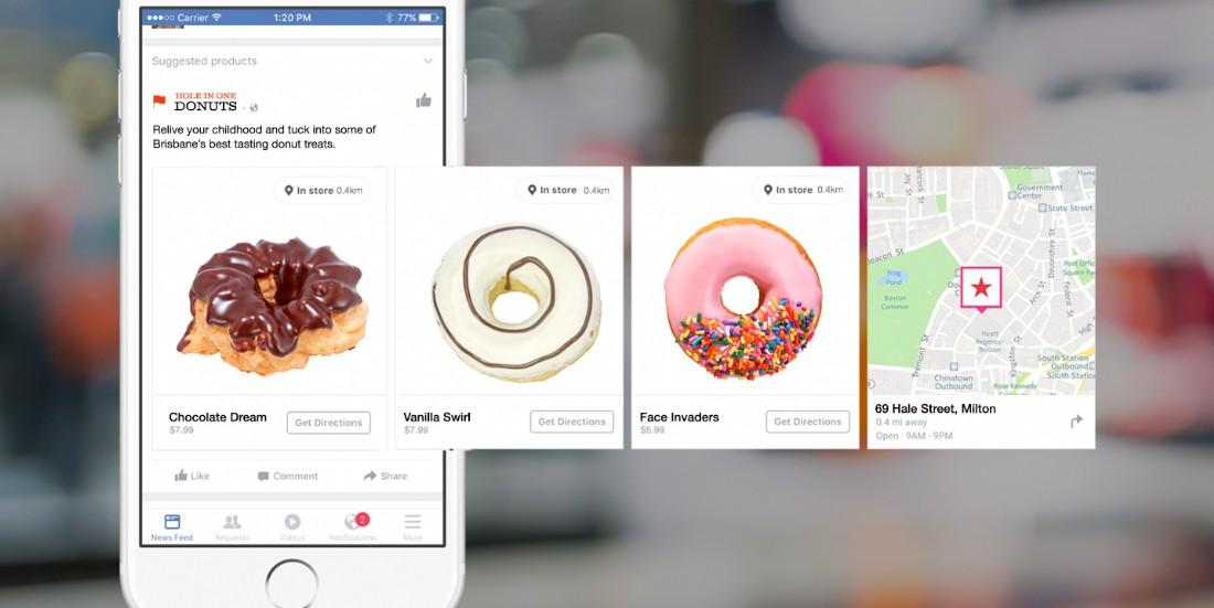 #NRF17 Via Facebook, Salesforce cible un milliard de prospects