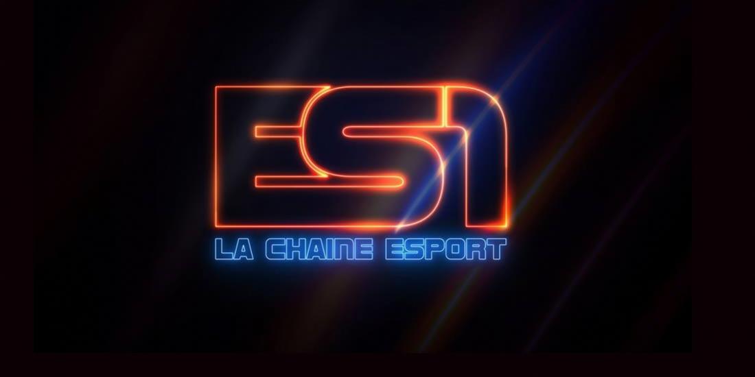 Webedia lance une chaîne TV dédiée à l'eSport