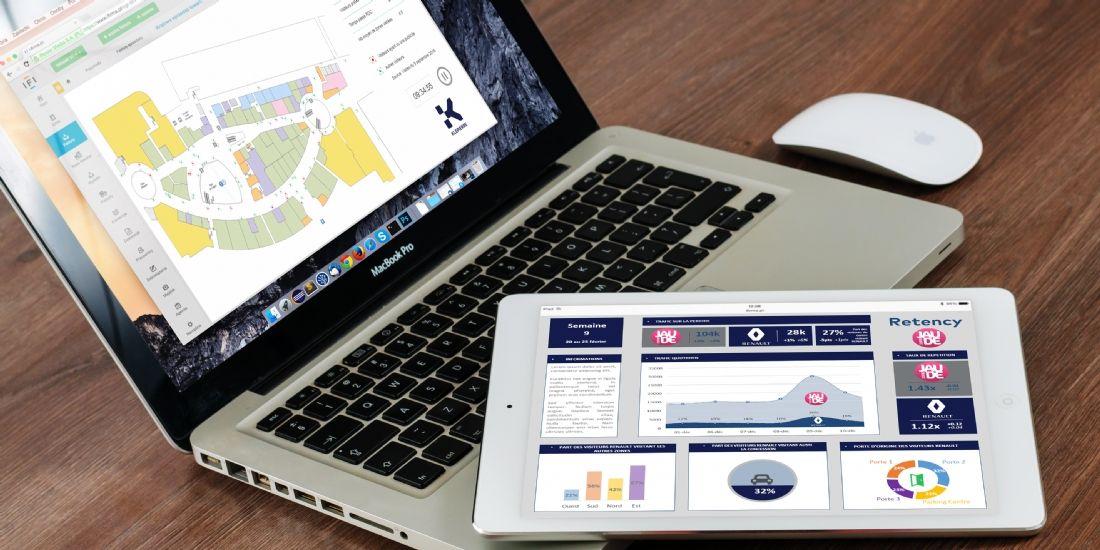 Analytics: Klépierre Brand Ventures s'allie à Retency
