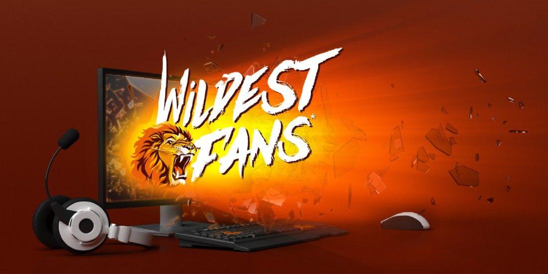 Nestlé et les céréales Lion innovent dans l'e-sport