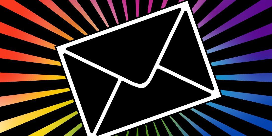 Le nombre d'e-mails commerciaux décroît en 2016