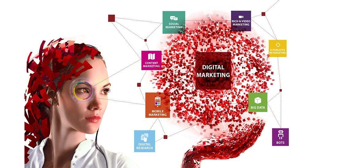 Conférences plénières d'E-marketing Paris : faites le plein de créativité