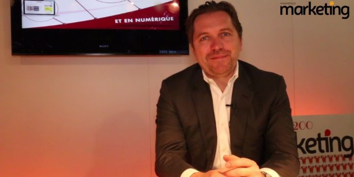 [Vidéo] Eric Léandri, Qwant : 'Marques, investissez dans le Privacy by design !'