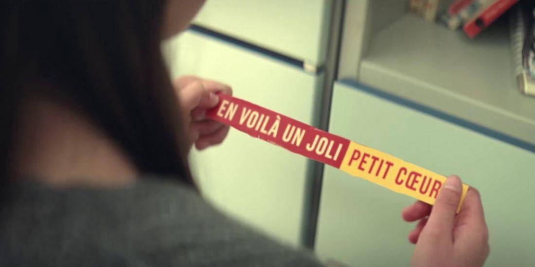 [Cannes Lions] Monoprix met les petits plans média dans les grands