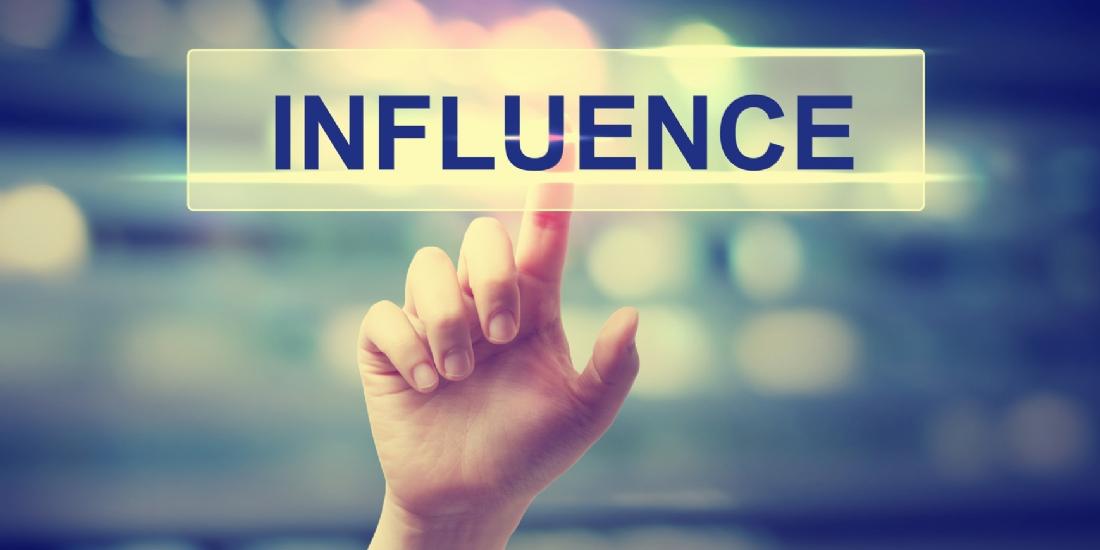 Marketing d'influence : hausse de 43% du nombre de postes en deux ans