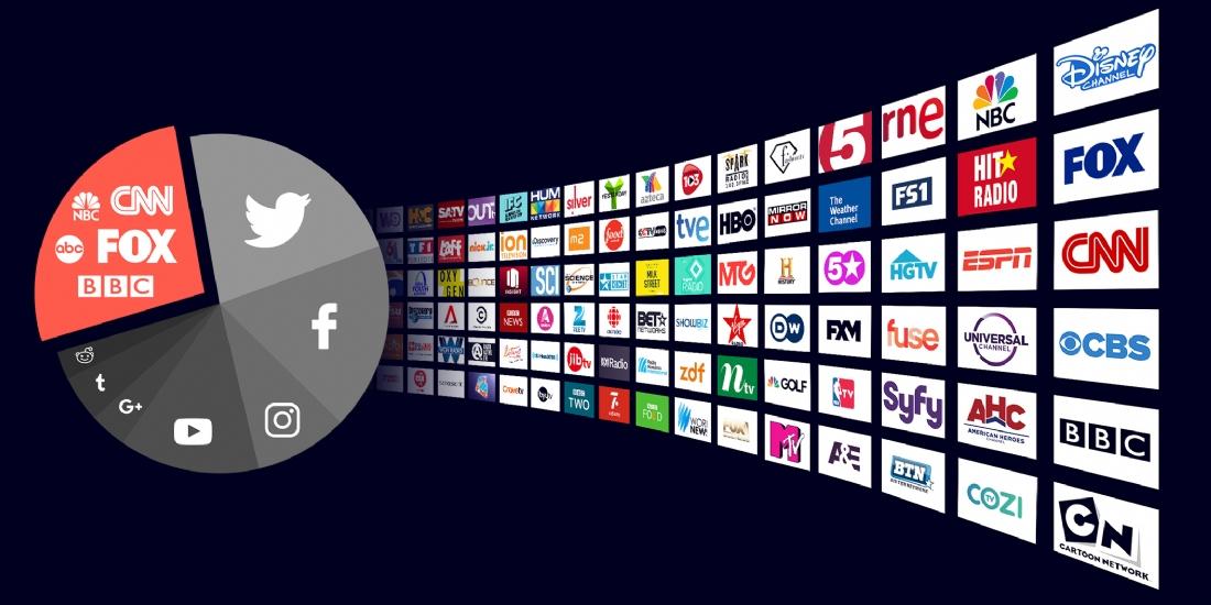Digimind intègre la veille TV et Radio