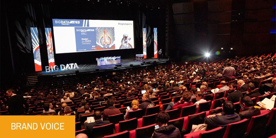 [Big Data Paris 2018] Rendez vos rêves de Big Data... opérationnels !