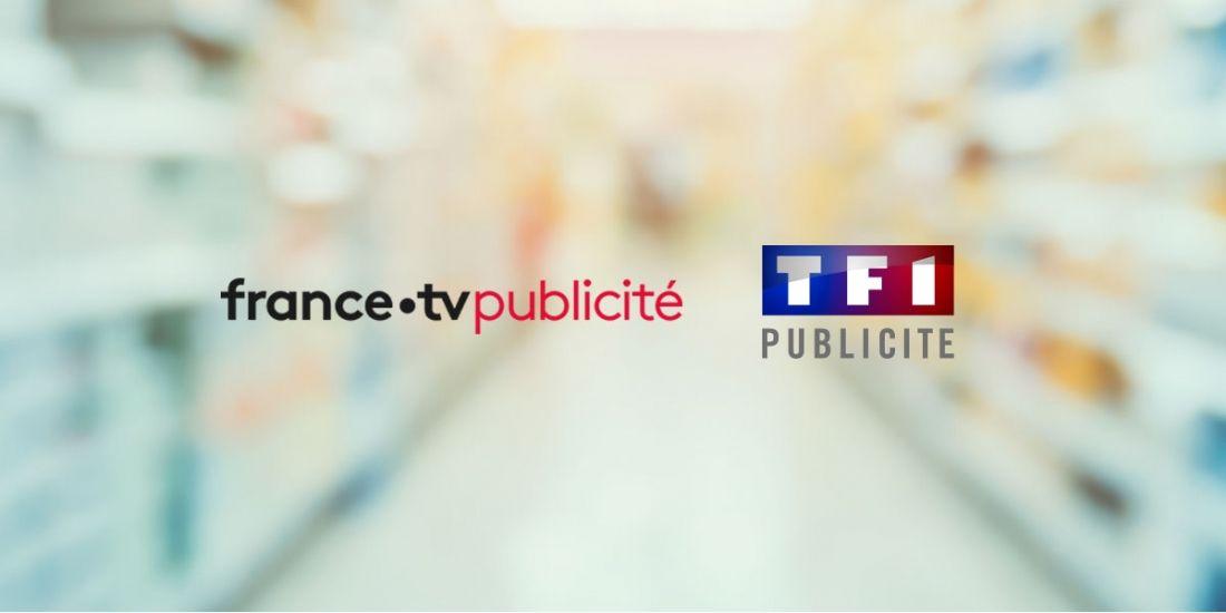 Les régies publicitaires de FranceTV et de TF1 créent les cibles 'Shoppers'