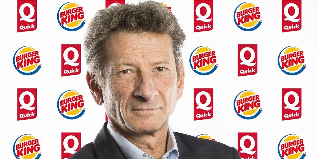 Burger King : 'Ceux qui n'innovent jamais sont sûrs de n'être jamais copiés'