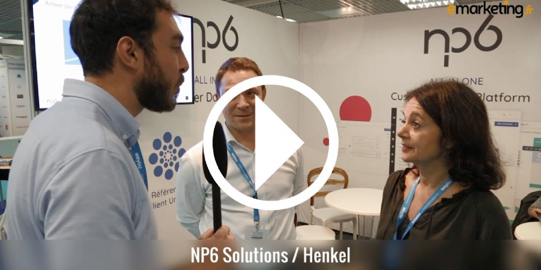 Comment et pourquoi Henkel a déployé une Customer Data Platform ?