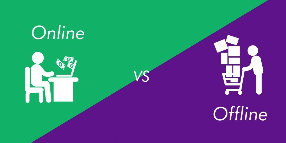 Comment créer une complémentarité offline et online ?
