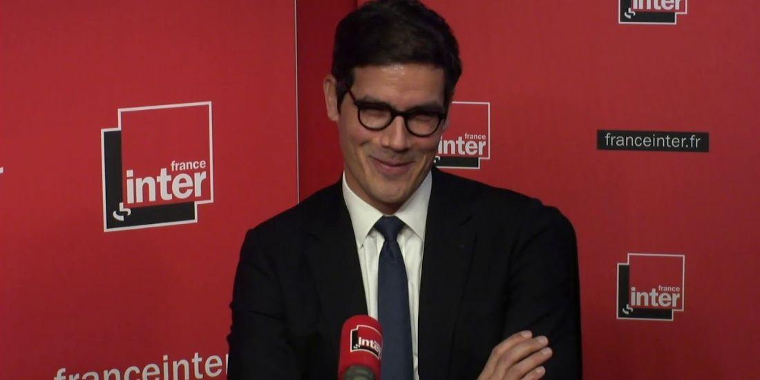 Mathieu Gallet lance Majelan 'pour connaître les audiences du podcast'