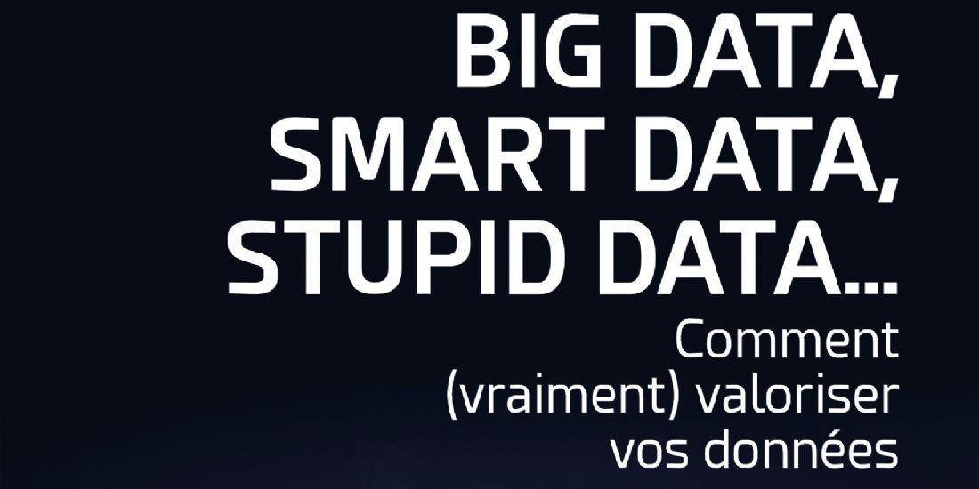 Antoine Denoix (AXA): 'Il n'y a pas de mauvaises données, mais une foule de mauvaises interprétations'