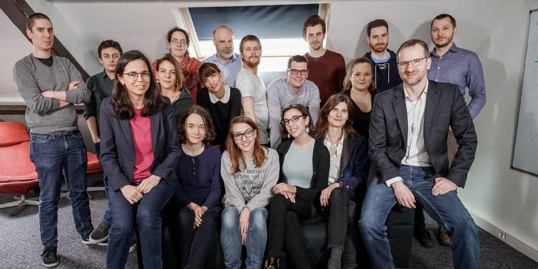 Syllabs lève 2 millions d'euros pour développer sa solution de robot rédaction