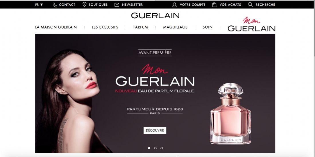 Guerlain se lance dans les podcasts avec KR Media