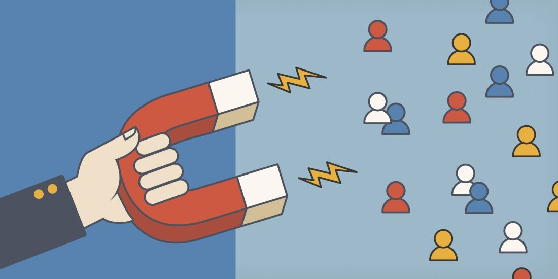 Lead management [1/3] : la lead generation à l'heure de la transformation digitale