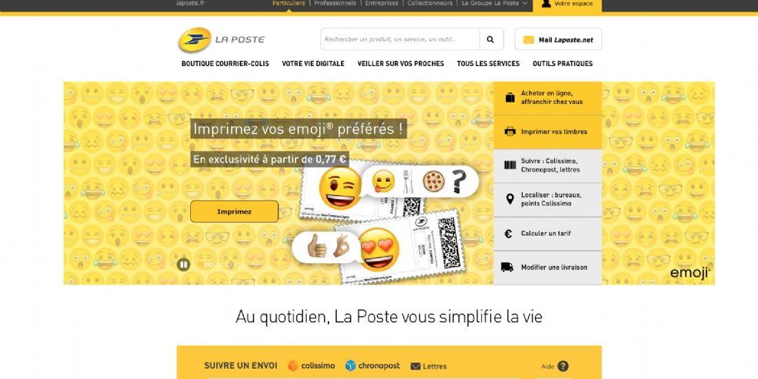 M6 publicité lance la première chasse aux émojis en TV avec La Poste et Starcom