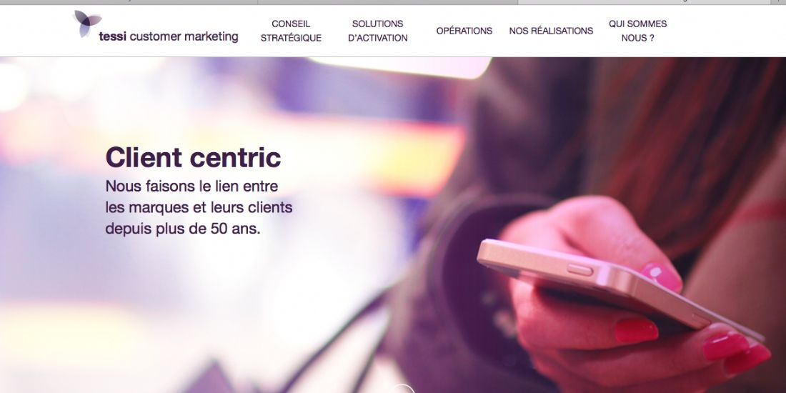 Tessi customer marketing lance 'One', nouvelle offre de personnalisation pour l'univers du luxe