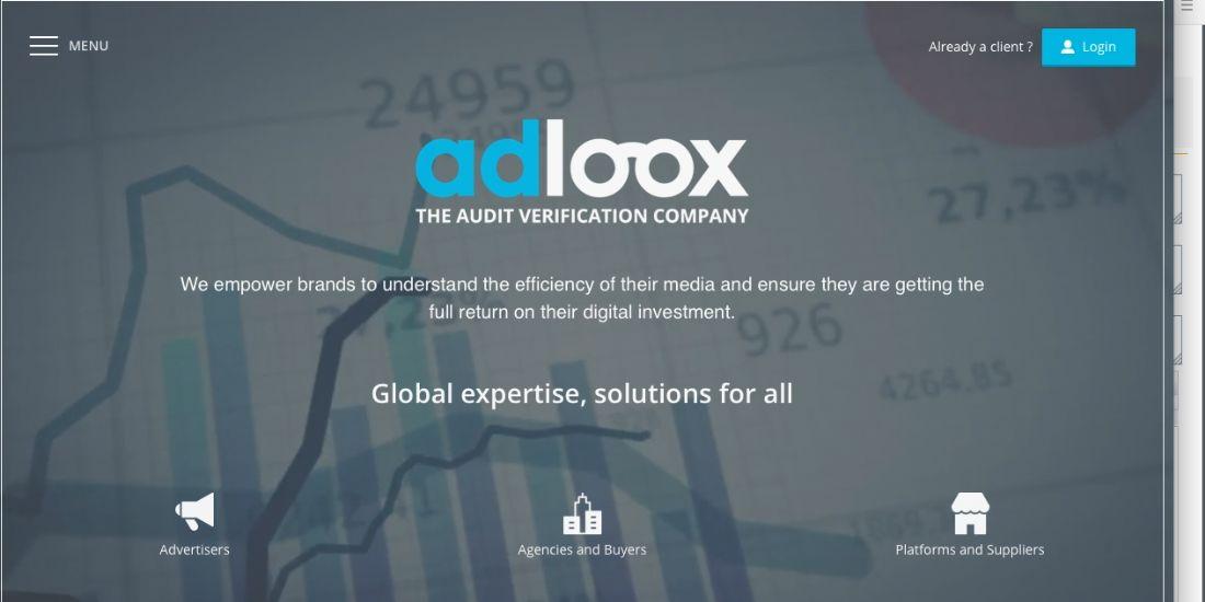 CapitalData noue un partenariat avec Adloox pour lutter contre la fraude publicitaire