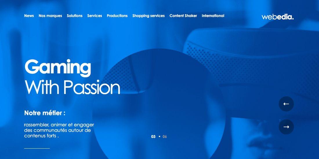 Webedia crée quatre agences verticalisées