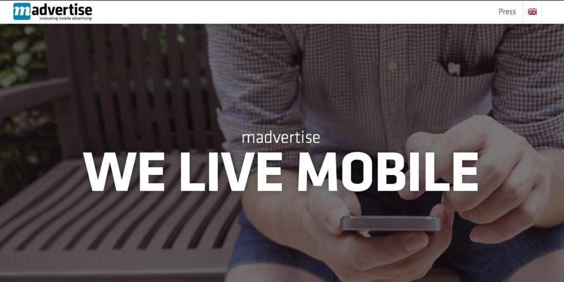 Madvertise veut améliorer l'expérience publicitaire des mobinautes