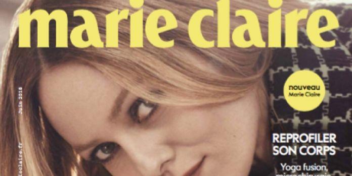Marie-Claire change de formule