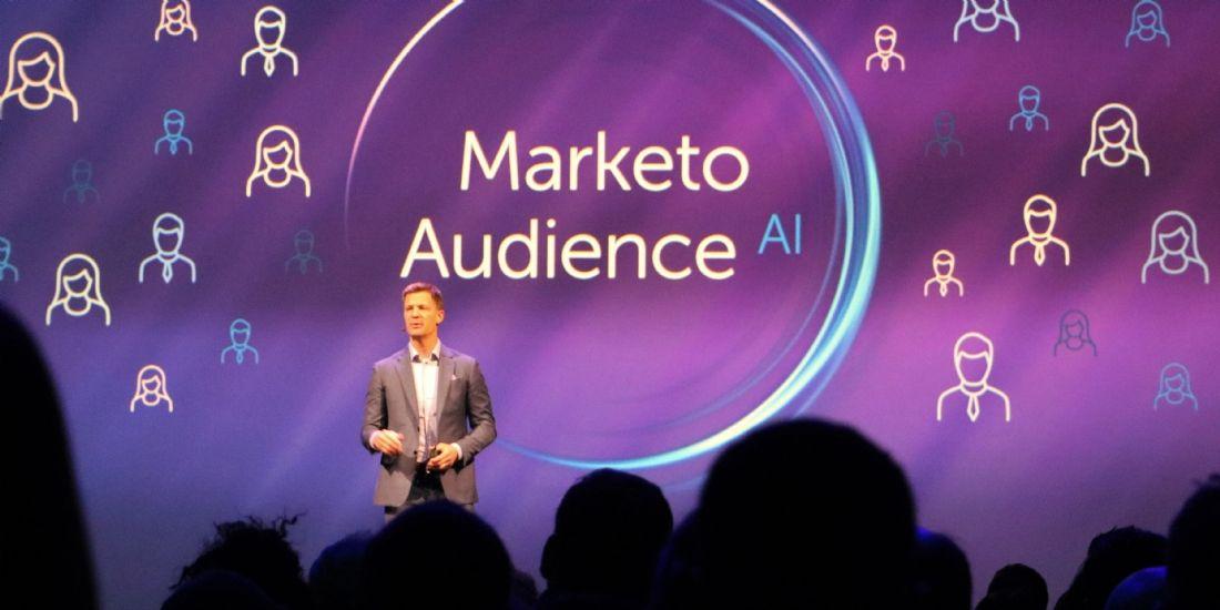 Marketo annonce le rachat de Bizible et collabore avec Google Cloud sur l'IA