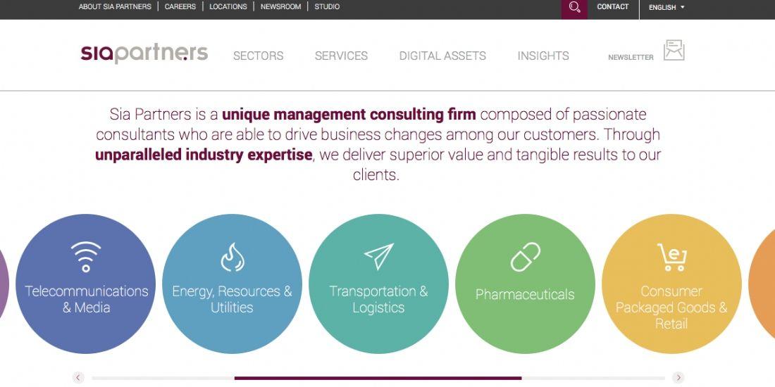 Sia Partners acquiert l'agence Fove et complète son écosystème consulting 4.0