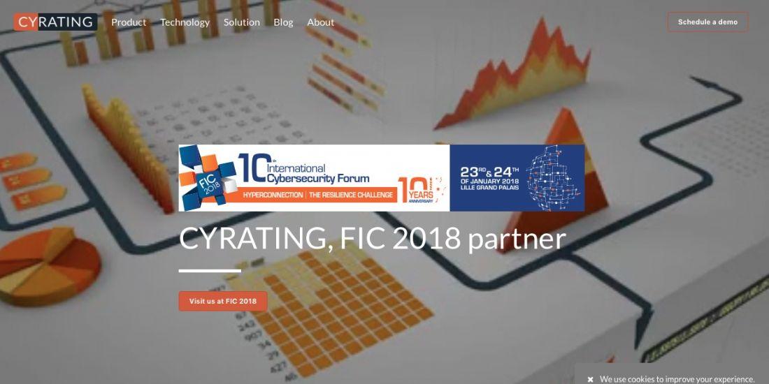 D-Rating et Cyrating s'allient pour la performance digitale