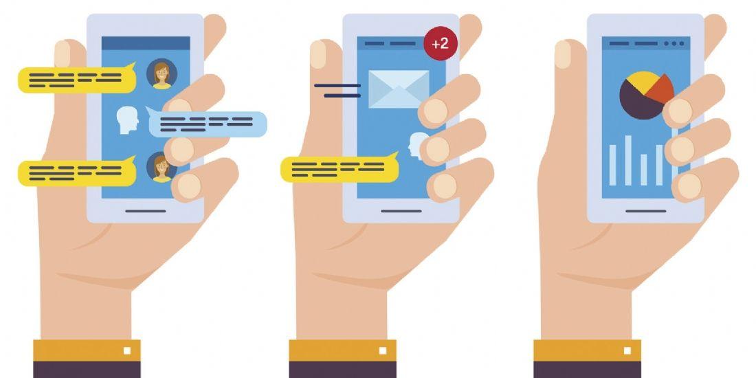 Comment réussir vos campagnes push & in-app sur mobile ?
