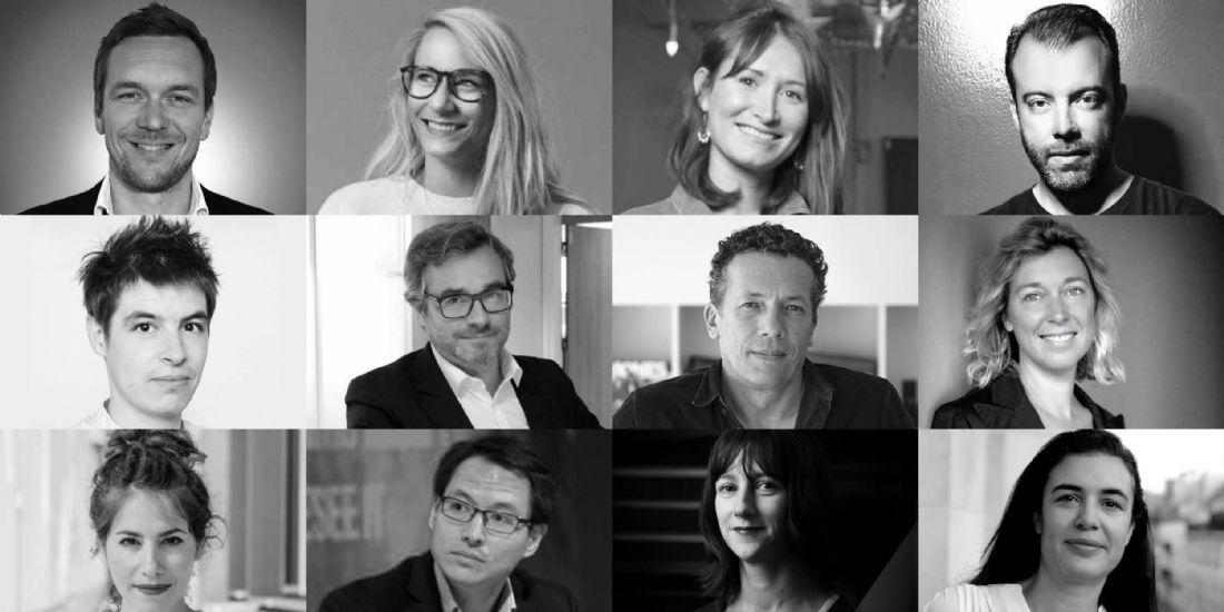 Douze jurés de la French Touch aux Cannes Lions pour cette édition 2018
