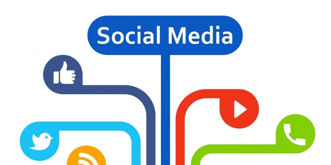 Il y a deux fois plus de sociétés sur les réseaux sociaux qu'en 2013