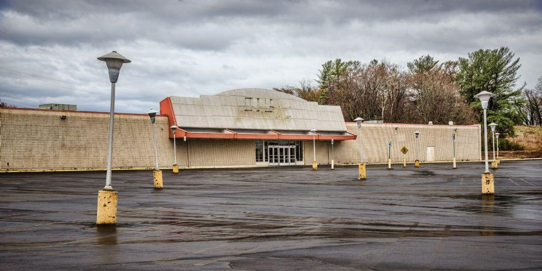 Retail Apocalypse... or not
