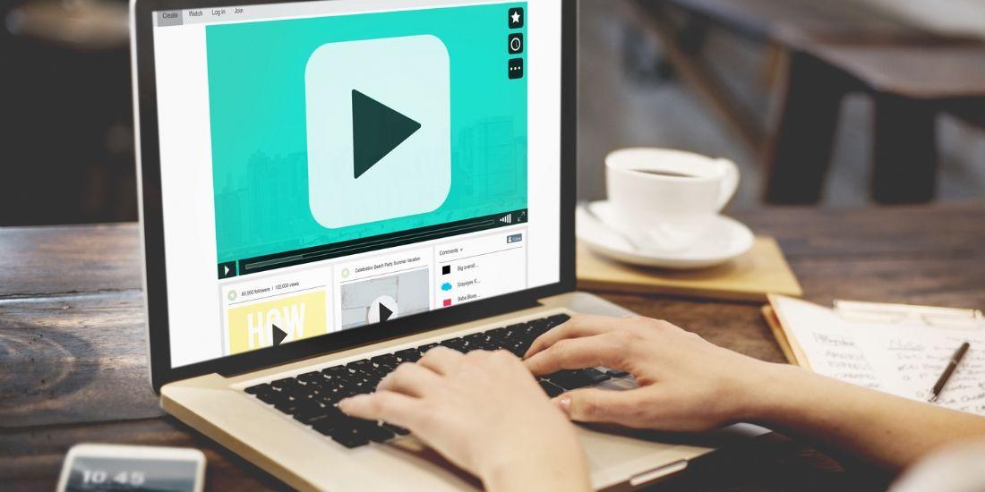 25% des marketeurs US produisent plus de 30 vidéos par mois