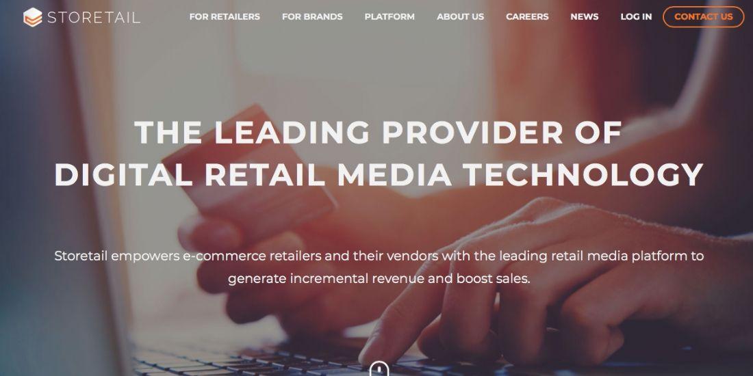 Storetail intègre Carrefour Drive à sa place de marché privée programmatique