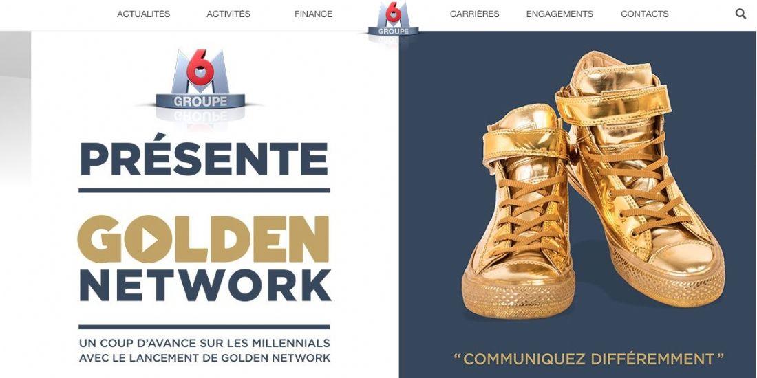 Axelle Tessandier et Golden Network lancent WondHer, un media dédié à l'empowerment