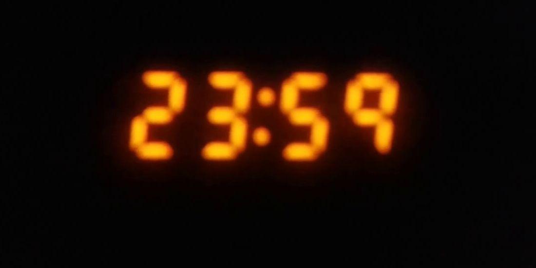 Études de dernière minute ou en temps réel: mode d'emploi