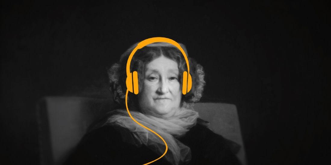 Veuve Clicquot se lance dans le podcast avec JWT Paris
