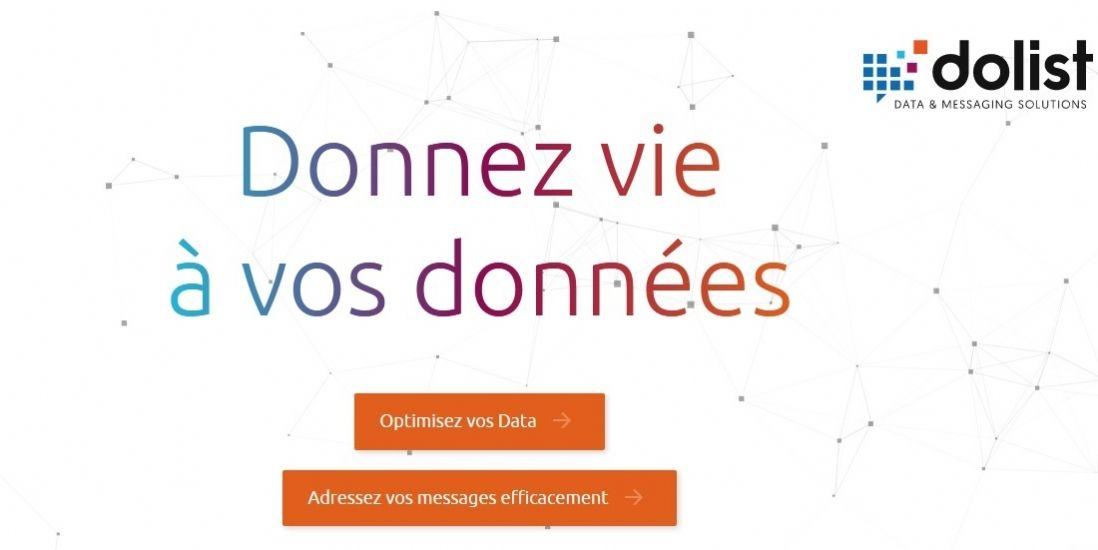 Dolist lance une nouvelle plateforme de marketing digital collaborative