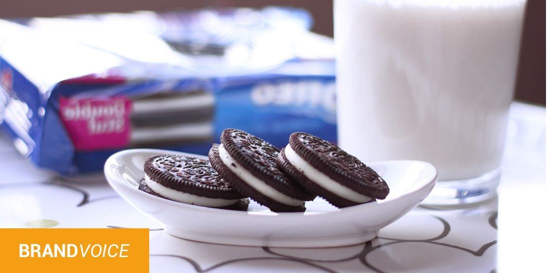 Marques de biscuits sur les réseaux sociaux : les recettes font le buzz !