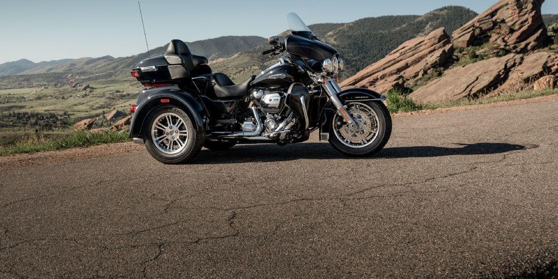 Harley-Davidson prend le virage de la modernité