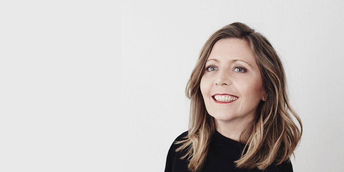 Elise Ducret, revient sur sa prise de fonction de Chief Marketing Officer de L'Oréal France