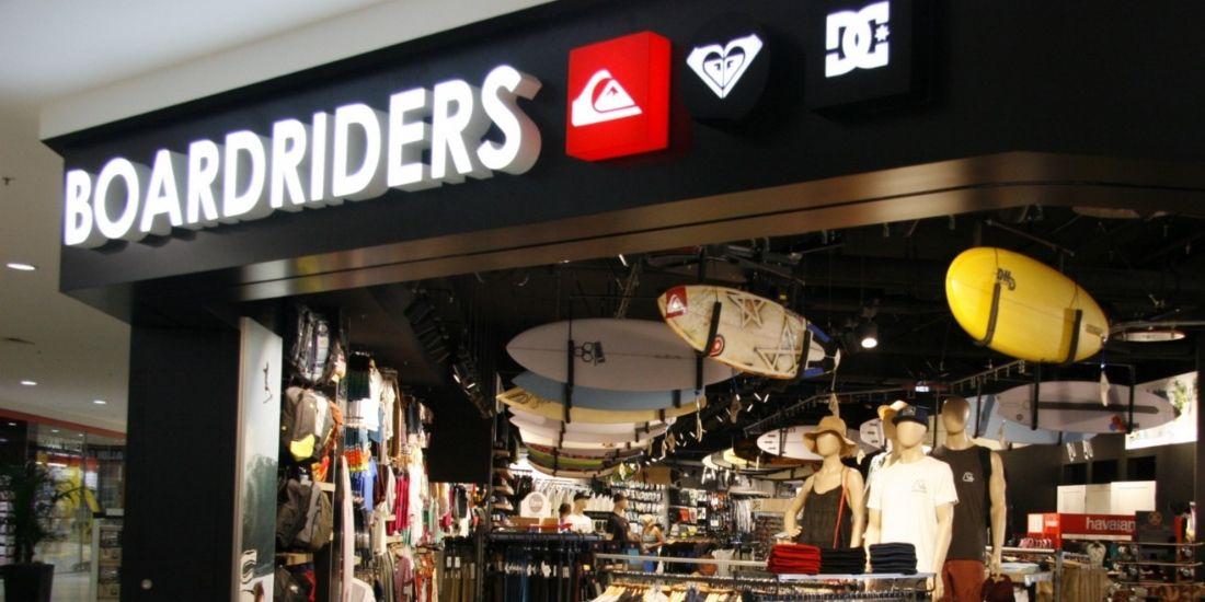 Boardriders mise sur le wallet pour améliorer sa fidélisation