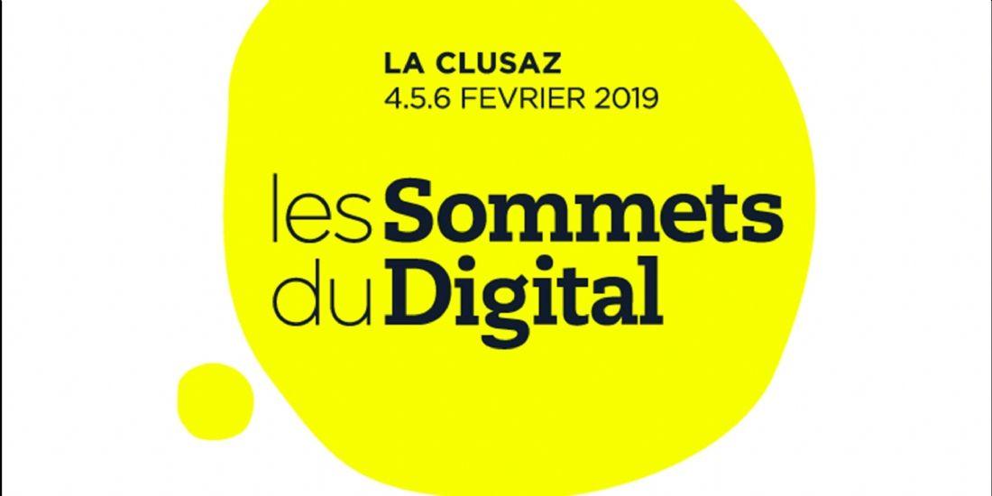 Les Sommets du Digital, focus sur l'édition 2019