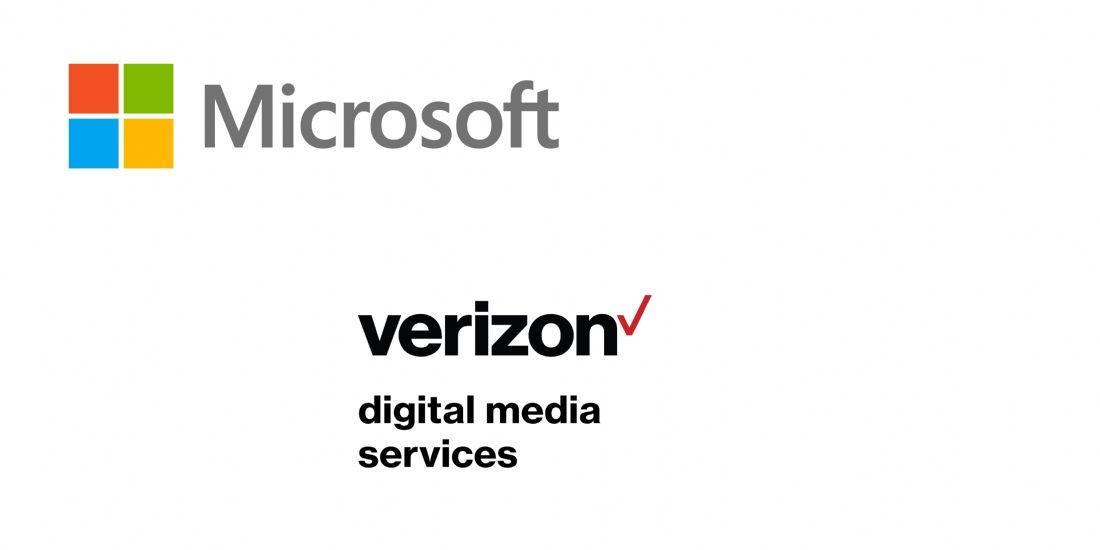 Verizon Media et Microsoft donnent accès à +20% d'inventaires natifs