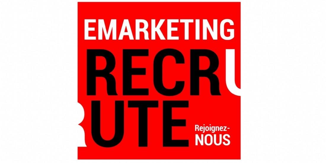 Rejoignez Marketing !