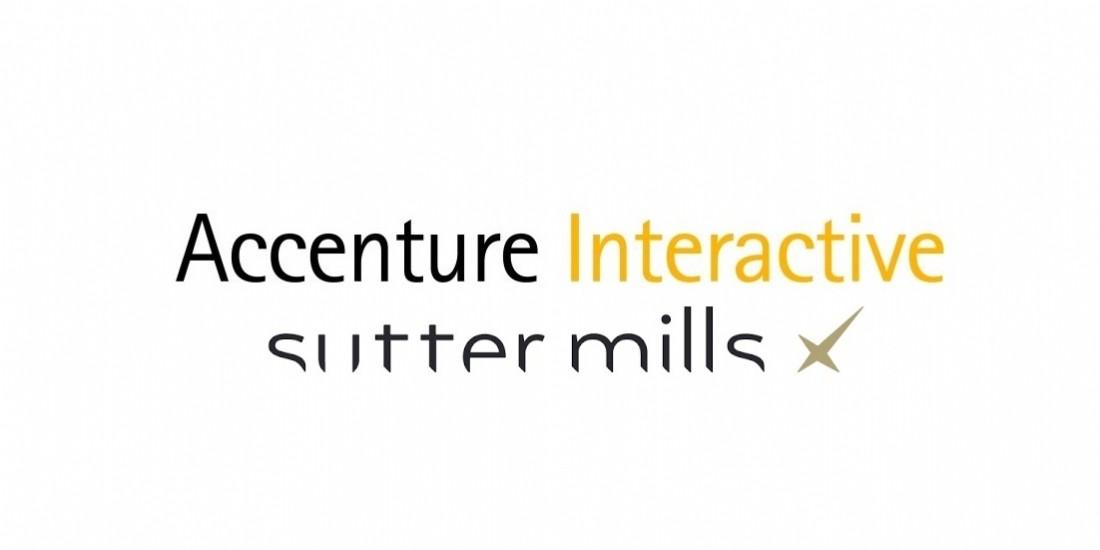 Accenture Interactive en négociations exclusives pour acquérir Sutter Mills