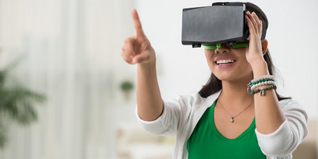 Quand réalité virtuelle et augmentée aident à la vente